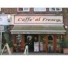 Caffe Al Fresco hotels title=