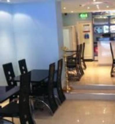 Abi Restaurant
