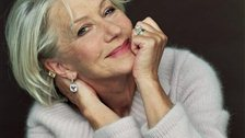 ION Helen Mirren - photograph by Giles Keyte