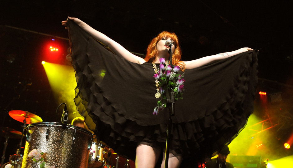 BBC Radio 1's Hackney Weekend - Florence & The Machine