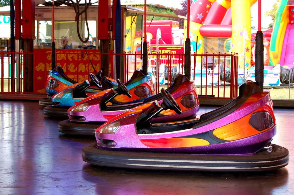 Clapham Common Fun Fair Images Londontown Com