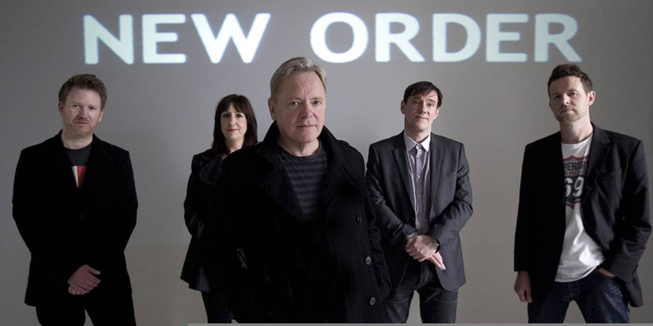 BT London Live Closing Ceremony Celebration Concert: Blur, The Specials, New Order - New Order