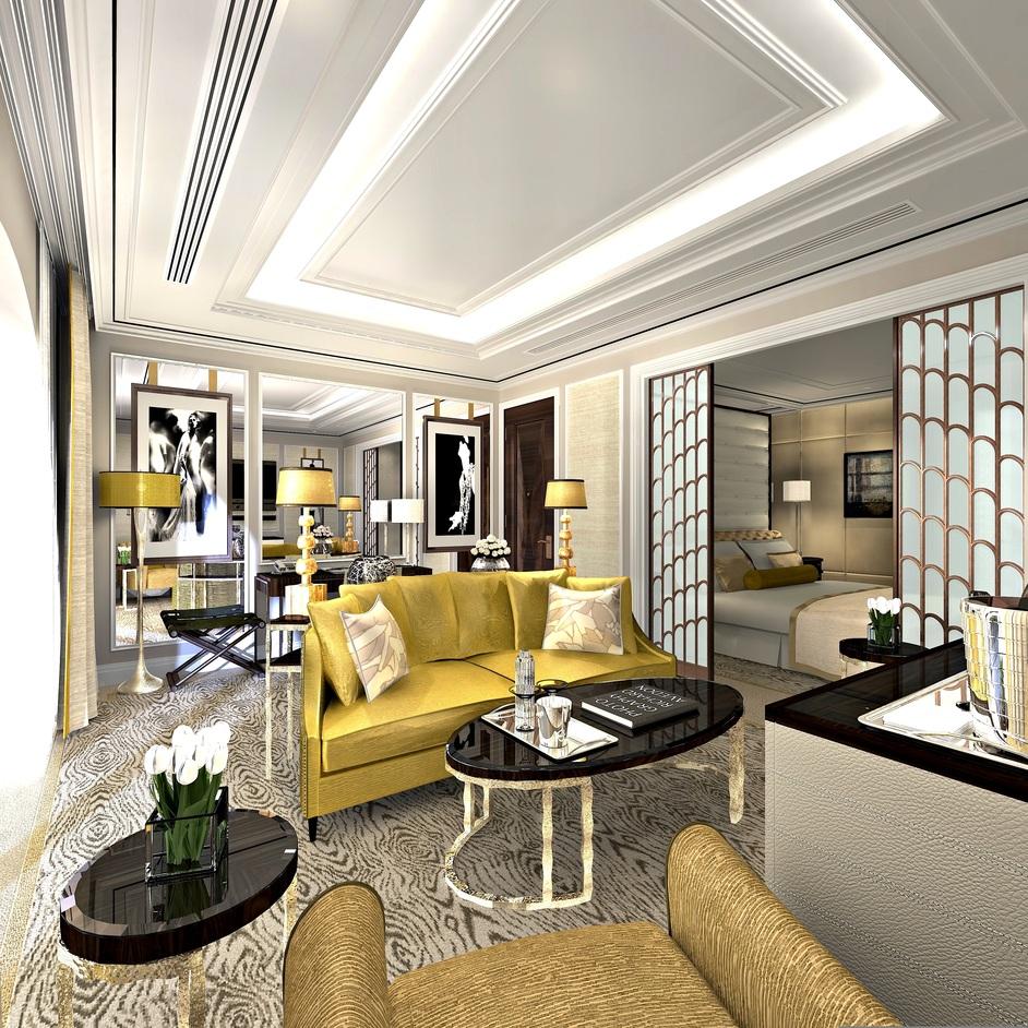 Knightsbridge - Suite