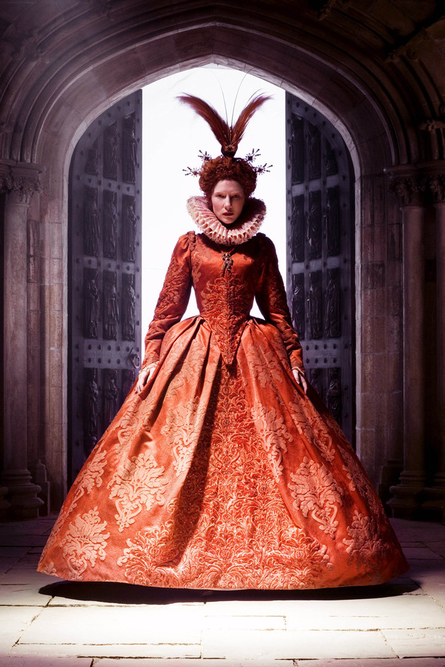 Hollywood Costume - Elizabeth: The Golden Age | Universal / Working Title / The Kobal Collection / Greg Williams