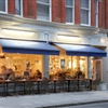 Carluccio's London