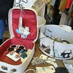 January Japes Vintage Pop Up