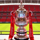 The FA Cup Final 2013