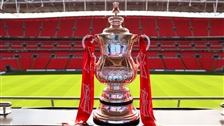 FA Cup Semi-Finals