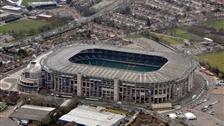 Rugby World Cup: England v Wales - Twickenham Stadium