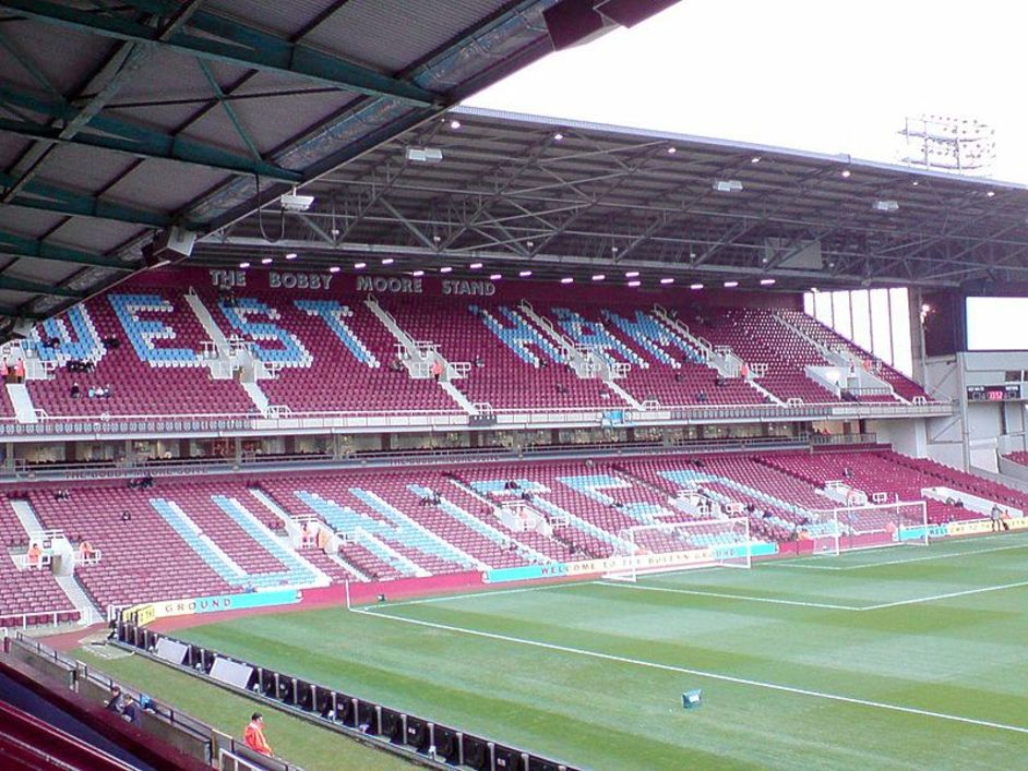 boleyn ground upton park   west ham united images