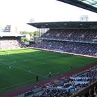 Boleyn Ground (Upton Park) - West Ham United