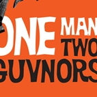 One Man, Two Guvnors hotels title=