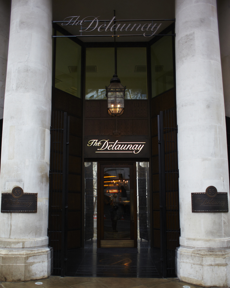 The Delaunay