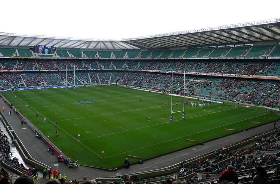 Hotels Near Twickenham Stadium London