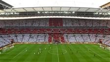 NFL International Series - Wembley Stadium