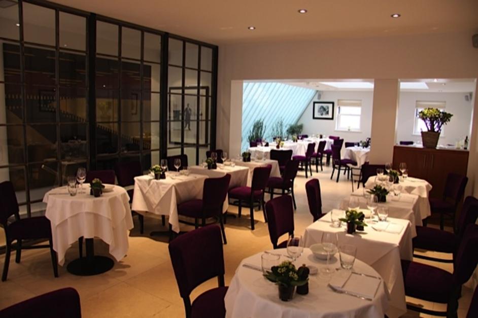 Cavallino - © Cavallino Restaurant 2011