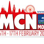 MCN London Motorcycle Show hotels title=