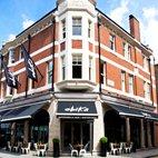 Obika Mozzarella Bar South Kensington