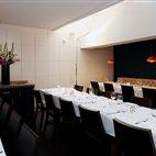 Hush Brasserie - Holborn hotels title=