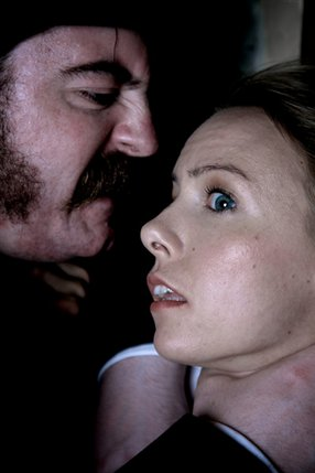 London Horror Festival - The Horror! - Tom Richards & Alicia Bennett