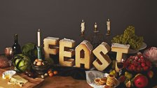Feast - 7th-10th March