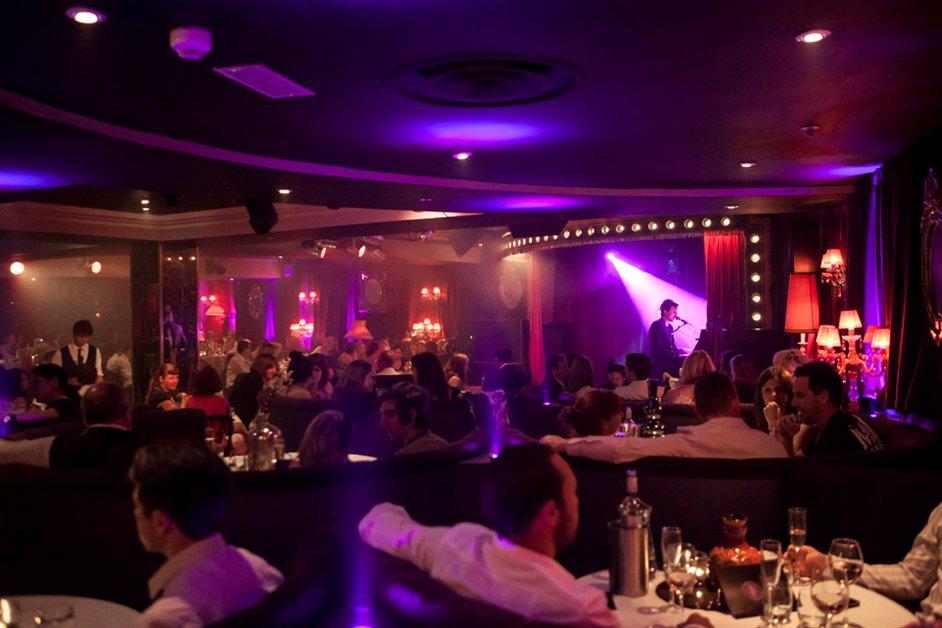 Proud Cabaret Camden