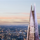 The View From The Shard Tickets hotels title=