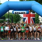 The British 10K London Run hotels title=