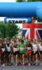 The British 10K London Run photo