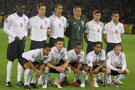 International Friendly: England v Scotland