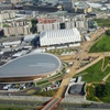 London Olympics Velodrome London