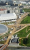 London Olympics Velodrome photo