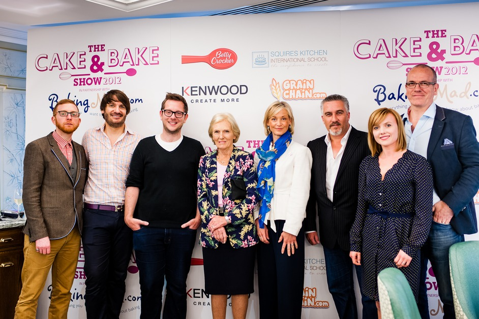 The Cake and Bake Show