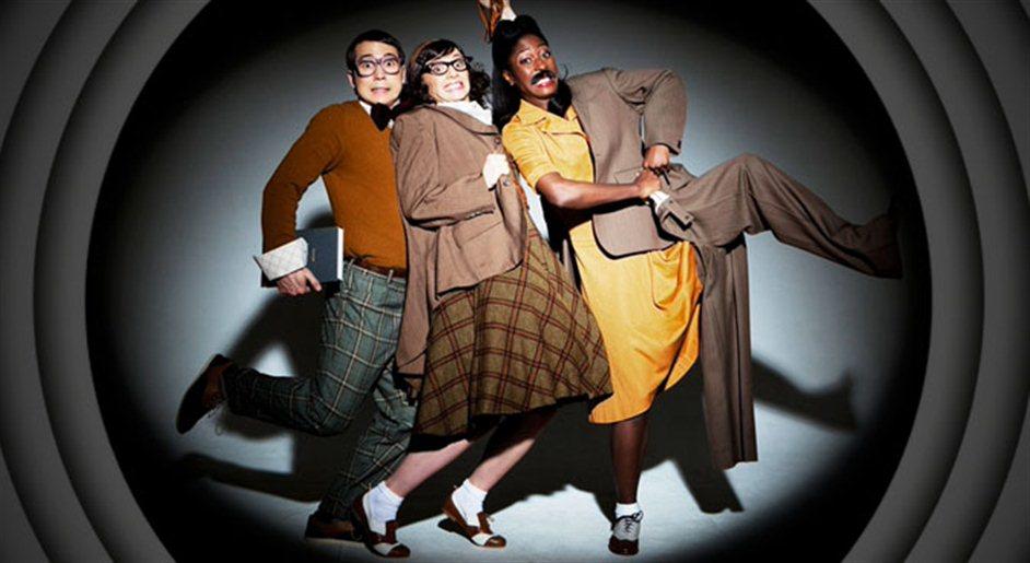 ZooNation Dance Company: Some Like It Hip Hop