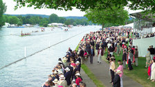 Henley Royal Regatta - Image courtesy of Jaap Oepkes