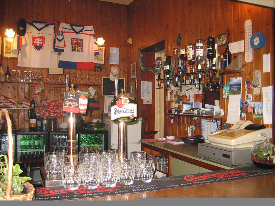 Czech and Slovak Bar & Restaurant