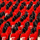 Trooping the Colour hotels title=