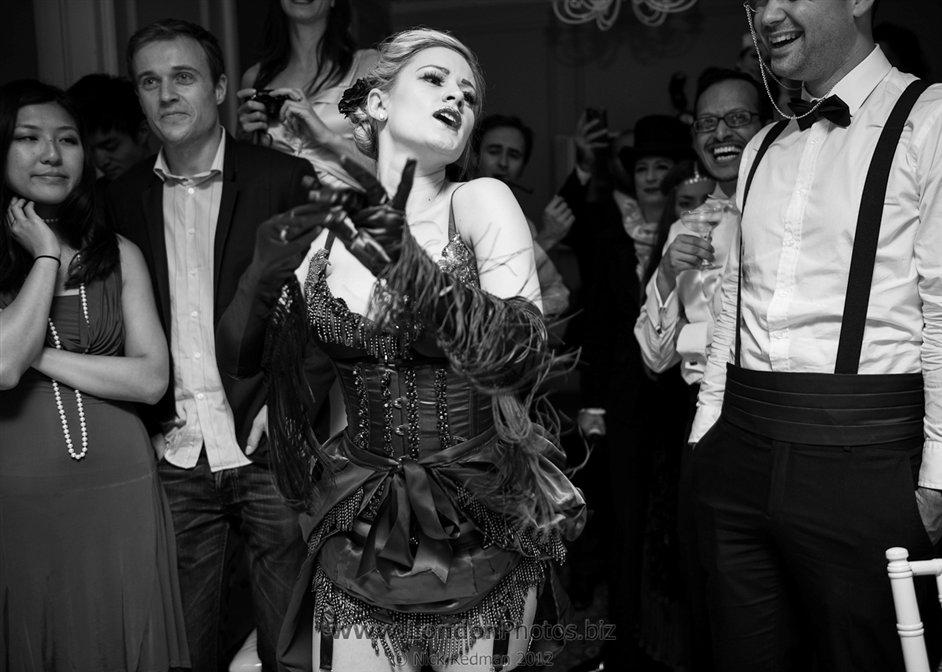 Herr Kettner's Kabaret