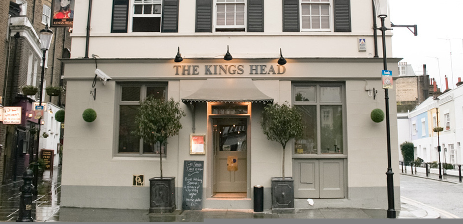 The King's Head Earls Court