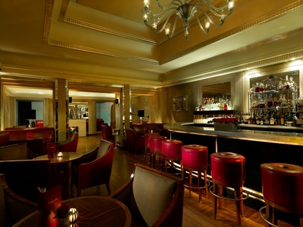 Claridge's Bar