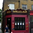 The Auld Shillelagh