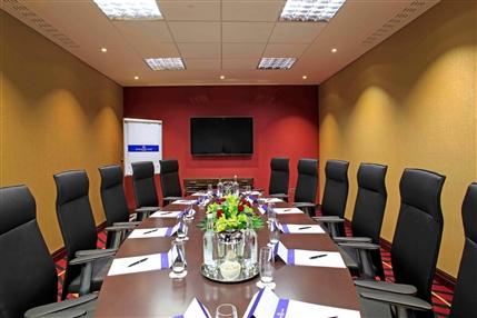 Boardroom 1-3