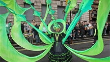 St Patrick&#39;s Day Parade &#38; Festival