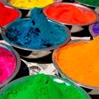 Holi Hindu Festival of Colour hotels title=