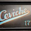 Ceviche London