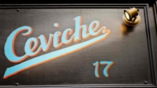 Ceviche Shoreditch - Late 2013 by Paul Winch-Furness