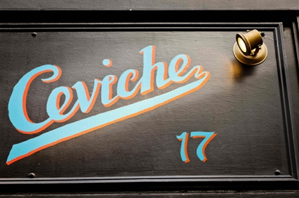Ceviche - credit Paul Winch-Furness