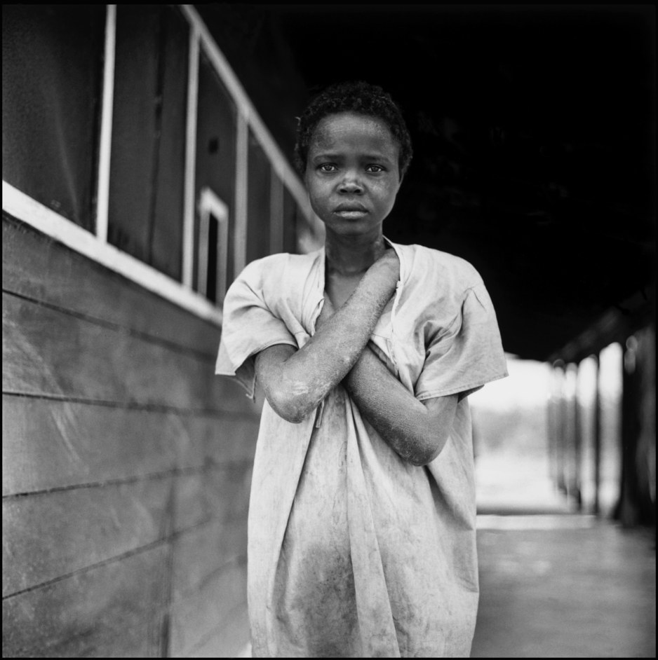 Eve Arnold : biography