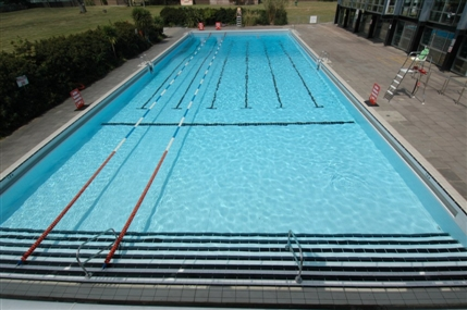 Pools on the Park