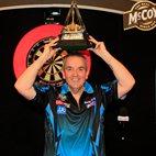 McCoy's Premier League Darts hotels title=